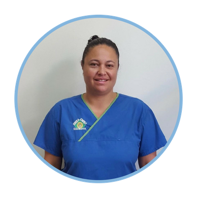 Vania of Smile Care Dental Studio. Dentists Whangarei